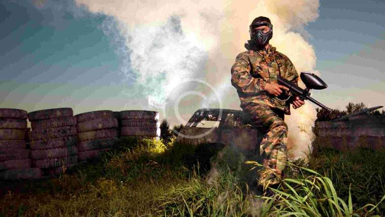 What To Wear For Paintball: A Beginner's Guide
